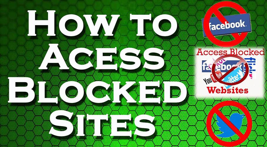 Unblock blocked websites ccuart Gallery