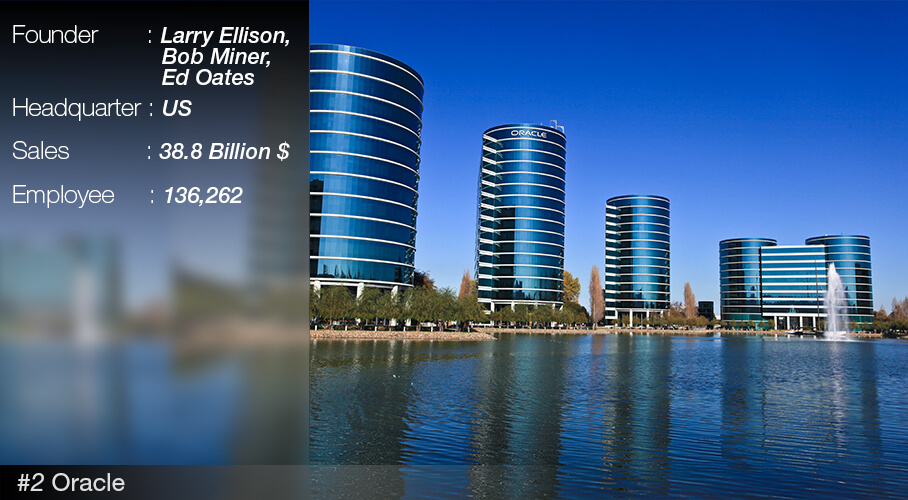 oracle headquarter image